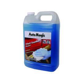 Фото VINYL LEATHER CLEANER 4