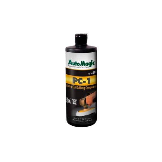 Фото PC-1 RUBBING COMPOUND