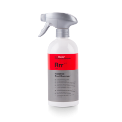 Reactive Rust Remover